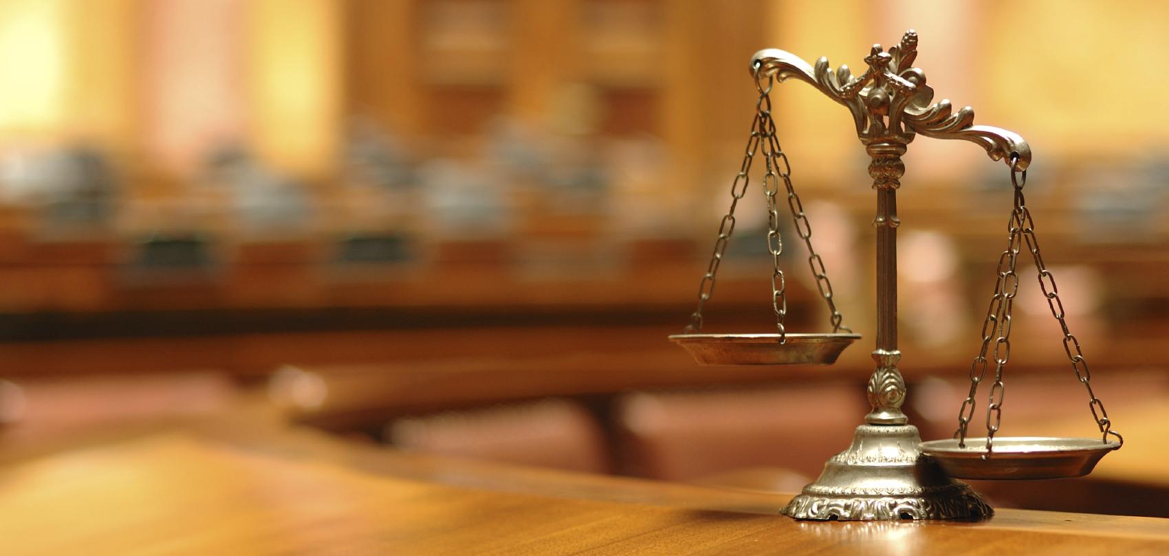Justizia AV Yilmaz