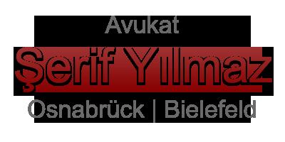 Avukat Şerif Yılmaz | Türk Hukuku Avukatı